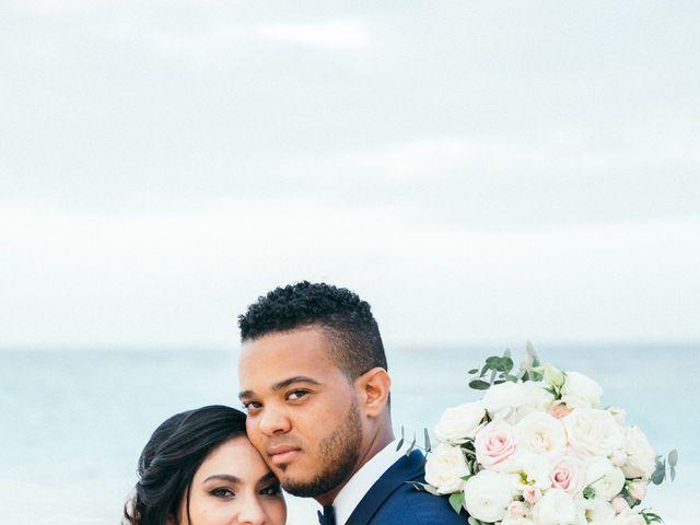 Vladimir and Yiliany's Wedding in Bavaro, Dominican Republic 76