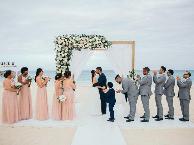 Vladimir and Yiliany's Wedding in Bavaro, Dominican Republic 57