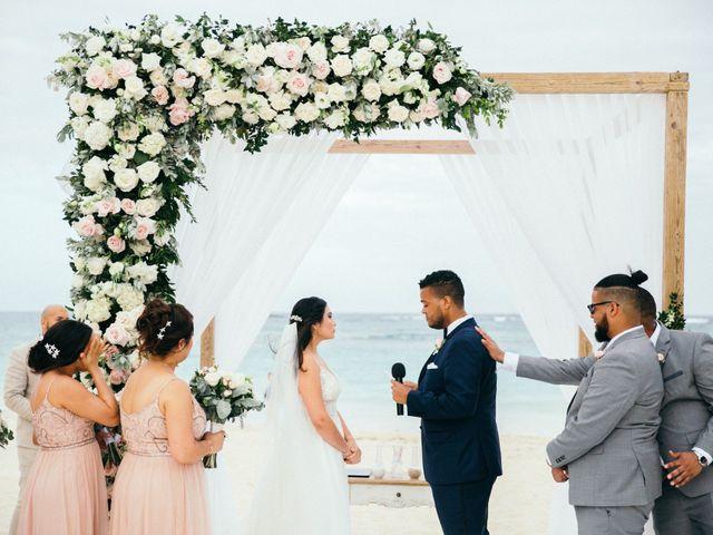 Vladimir and Yiliany's Wedding in Bavaro, Dominican Republic 62