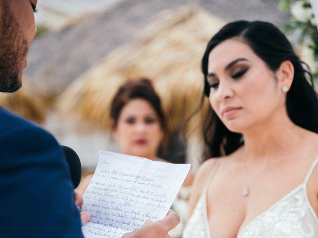 Vladimir and Yiliany's Wedding in Bavaro, Dominican Republic 56