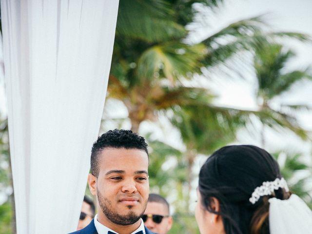 Vladimir and Yiliany's Wedding in Bavaro, Dominican Republic 54