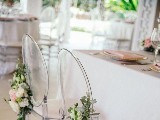 Vladimir and Yiliany's Wedding in Bavaro, Dominican Republic 38