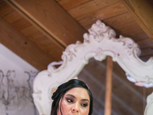 Vladimir and Yiliany's Wedding in Bavaro, Dominican Republic 30