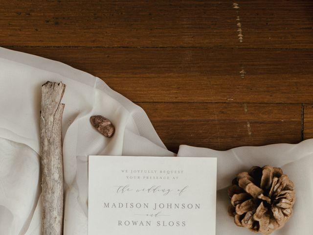 Rowan and Madie's Wedding in Littleton, Colorado 5