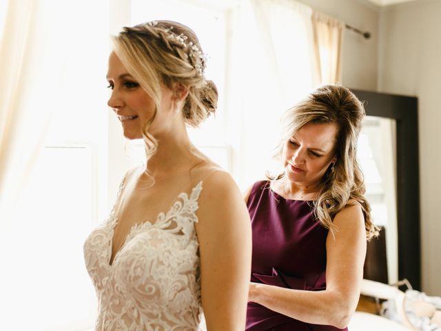 Rowan and Madie's Wedding in Littleton, Colorado 12