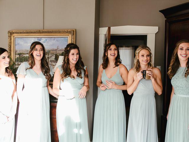 Rowan and Madie's Wedding in Littleton, Colorado 14