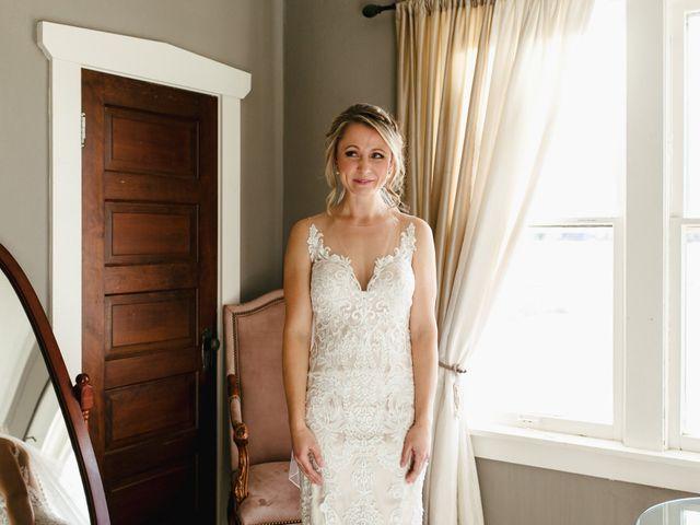 Rowan and Madie's Wedding in Littleton, Colorado 16