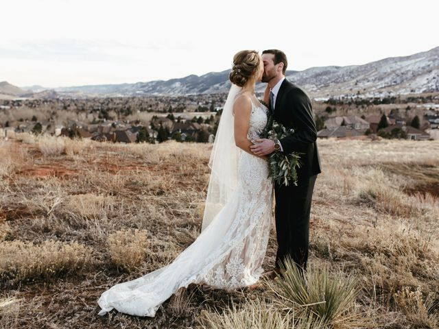 Rowan and Madie's Wedding in Littleton, Colorado 20