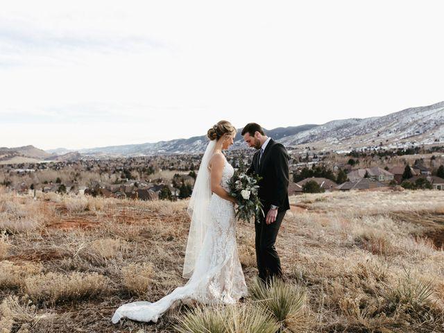 Rowan and Madie's Wedding in Littleton, Colorado 21