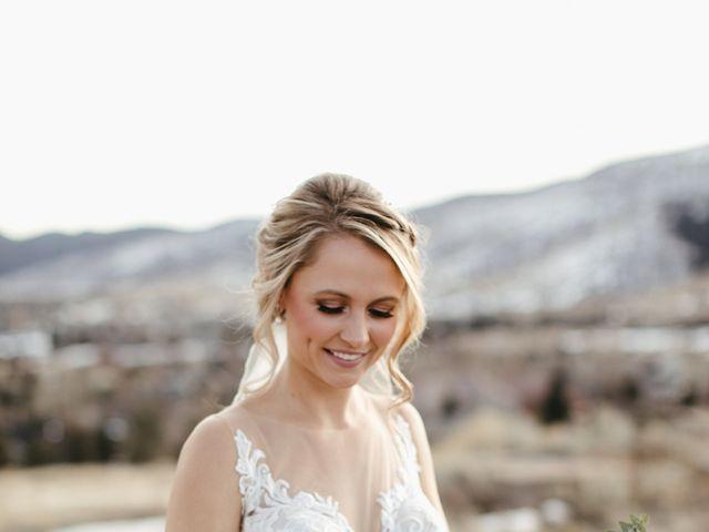 Rowan and Madie's Wedding in Littleton, Colorado 22