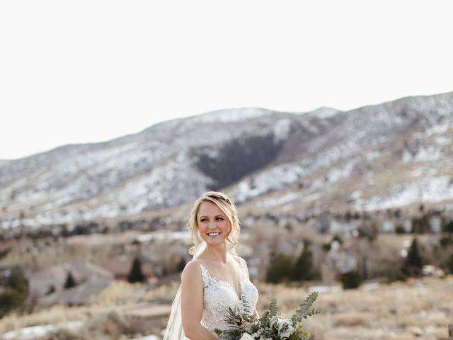 Rowan and Madie's Wedding in Littleton, Colorado 23