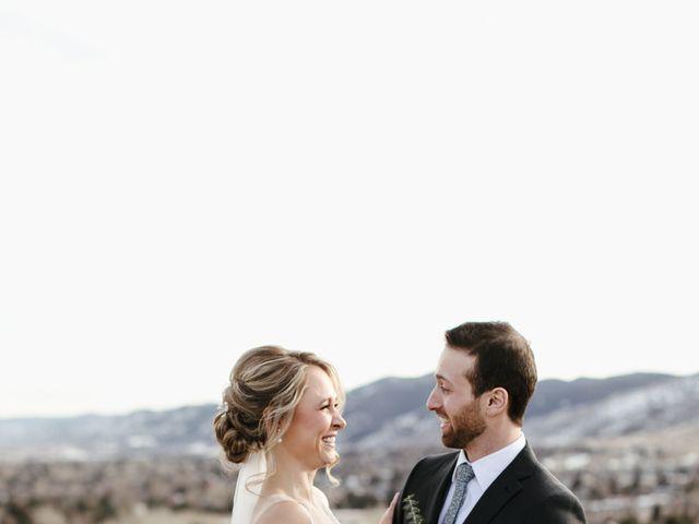 Rowan and Madie's Wedding in Littleton, Colorado 24