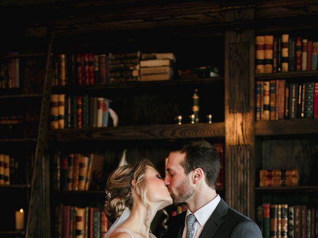 Rowan and Madie's Wedding in Littleton, Colorado 31