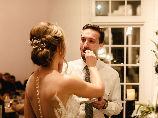 Rowan and Madie's Wedding in Littleton, Colorado 58
