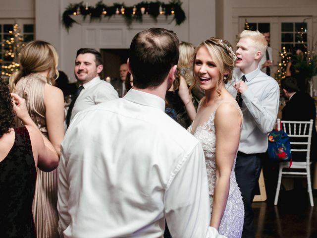 Rowan and Madie's Wedding in Littleton, Colorado 60