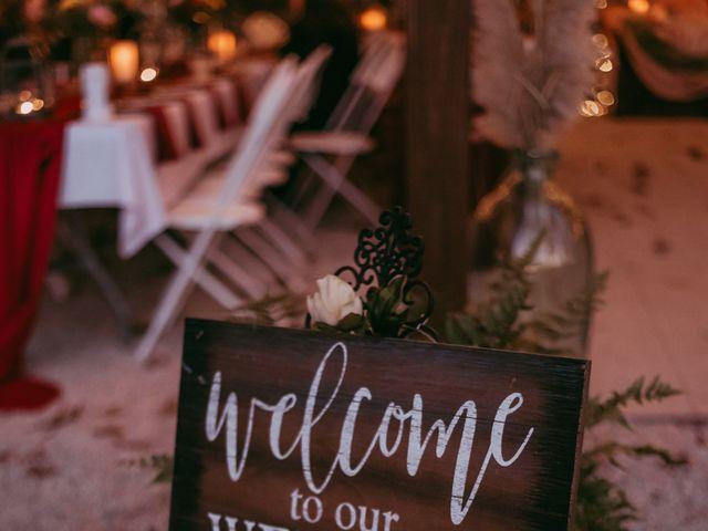 Jacqueline and Nick's Wedding in Topton, North Carolina 36