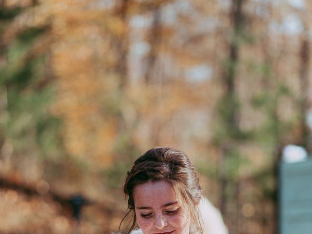 Jacqueline and Nick's Wedding in Topton, North Carolina 15