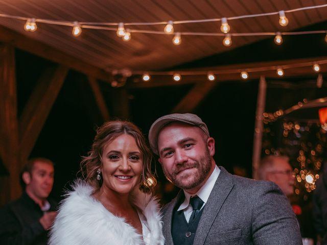Jacqueline and Nick's Wedding in Topton, North Carolina 23