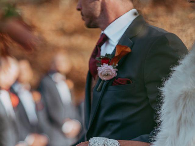 Jacqueline and Nick's Wedding in Topton, North Carolina 24