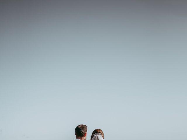 Jacqueline and Nick's Wedding in Topton, North Carolina 3