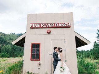 The wedding of Brent and Rachel 3