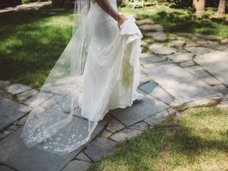 Bethany and Chris's Wedding in Boiceville, New York 3