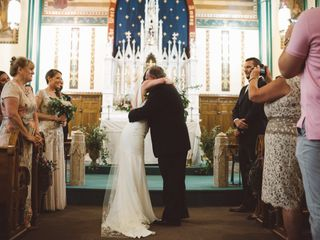 Bethany and Chris's Wedding in Boiceville, New York 9