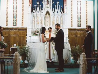 Bethany and Chris's Wedding in Boiceville, New York 10