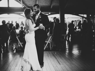 Bethany and Chris's Wedding in Boiceville, New York 22