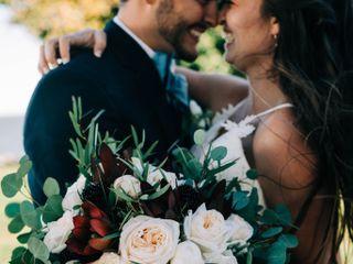 The wedding of Ashley and Caleb 3