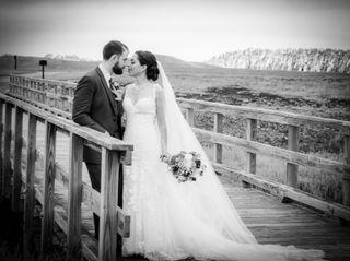 Kyle and Kassie's Wedding in Kenosha, Wisconsin 3