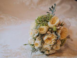 The wedding of Araceli and Oswaldo 2