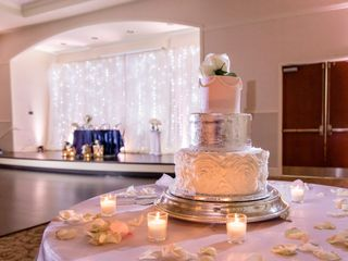 The wedding of Gabriel and Rachel 1