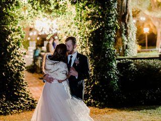 The wedding of Riley and Richard 3