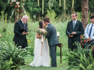 Haley and John's Wedding in Hendersonville, Tennessee 17