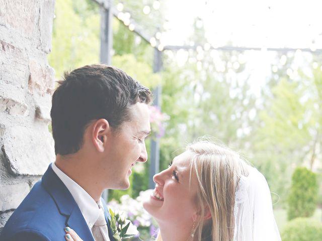 Nolan and Annika's Wedding in Provo, Utah 1