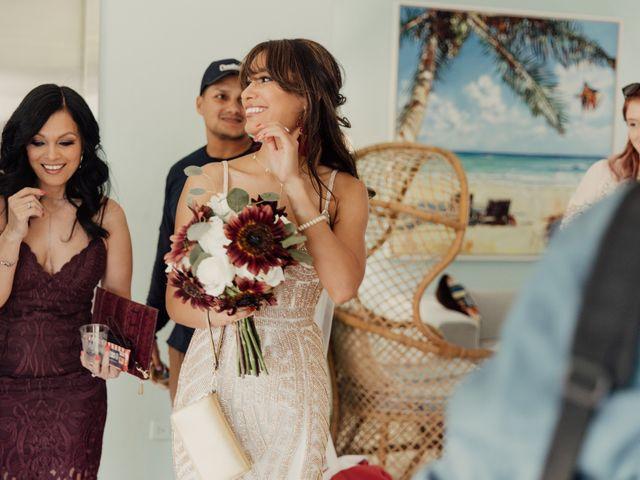 Carlos and Lauren's Wedding in Bayamon, Puerto Rico 1