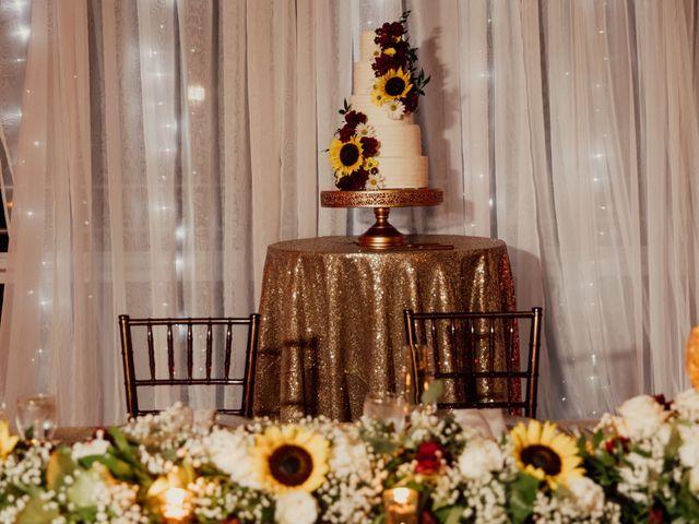Carlos and Lauren's Wedding in Bayamon, Puerto Rico 2