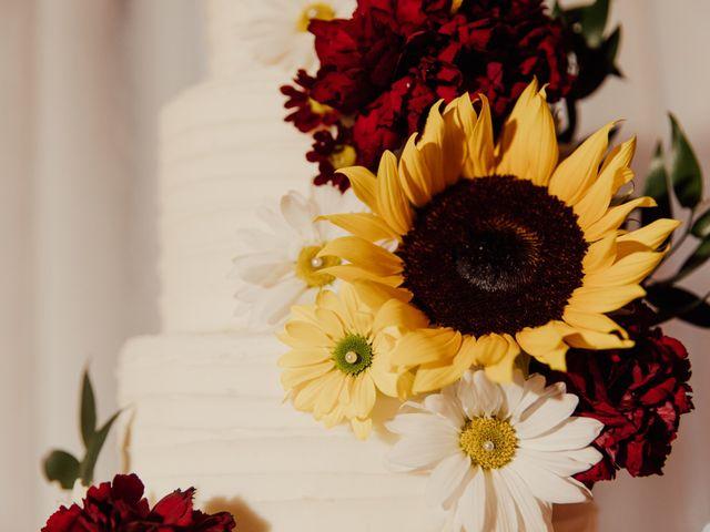 Carlos and Lauren's Wedding in Bayamon, Puerto Rico 10