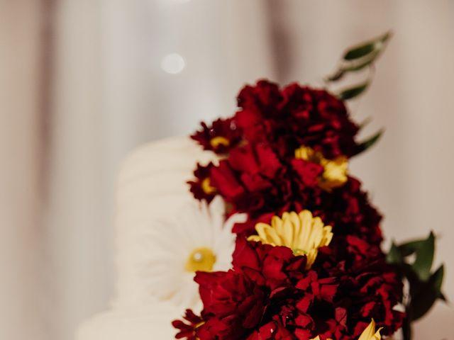 Carlos and Lauren's Wedding in Bayamon, Puerto Rico 13
