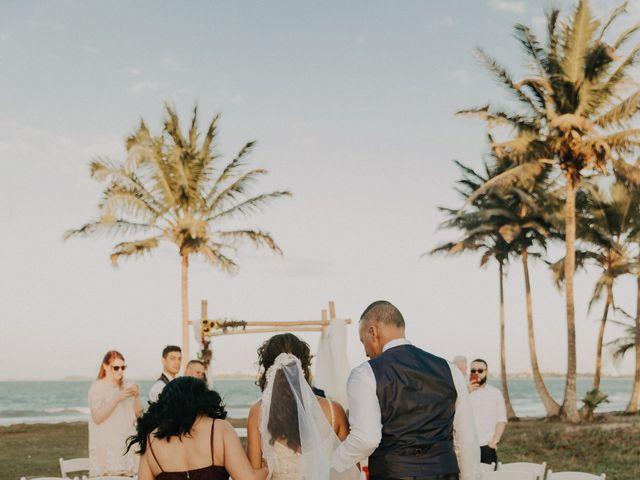 Carlos and Lauren's Wedding in Bayamon, Puerto Rico 17