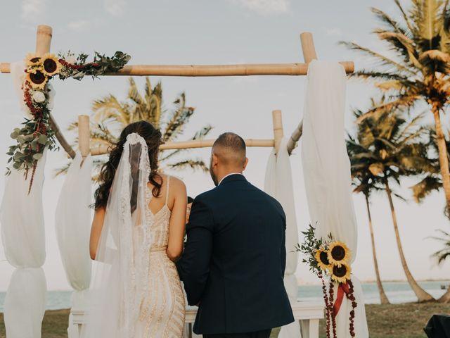 Carlos and Lauren's Wedding in Bayamon, Puerto Rico 18
