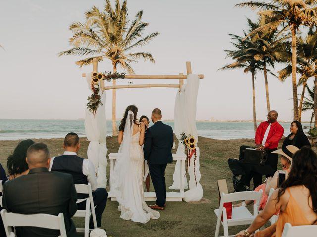 Carlos and Lauren's Wedding in Bayamon, Puerto Rico 19