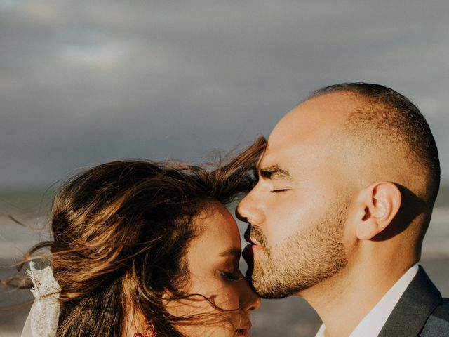 Carlos and Lauren's Wedding in Bayamon, Puerto Rico 22