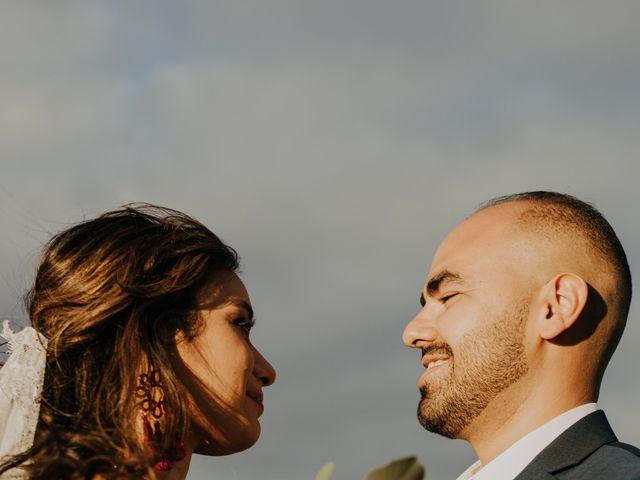 Carlos and Lauren's Wedding in Bayamon, Puerto Rico 23