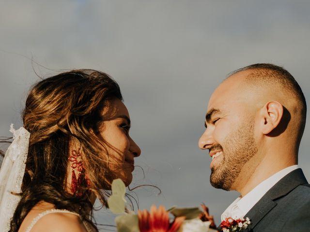 Carlos and Lauren's Wedding in Bayamon, Puerto Rico 24