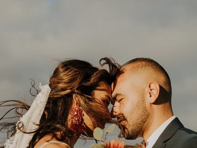 Carlos and Lauren's Wedding in Bayamon, Puerto Rico 25