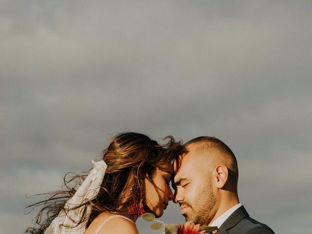 Carlos and Lauren's Wedding in Bayamon, Puerto Rico 27