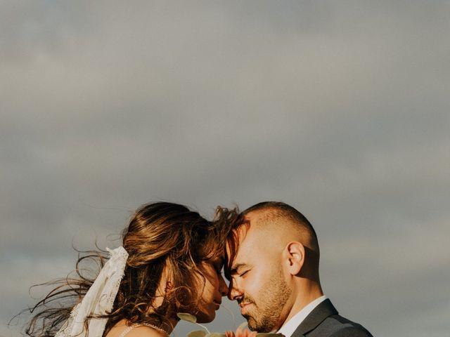 Carlos and Lauren's Wedding in Bayamon, Puerto Rico 28