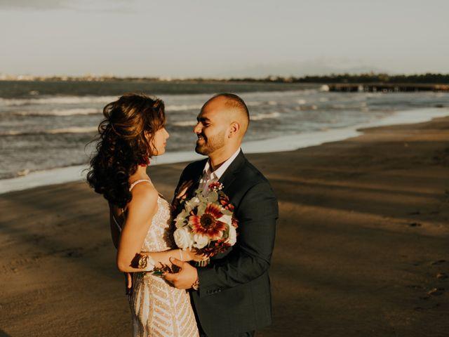 Carlos and Lauren's Wedding in Bayamon, Puerto Rico 29
